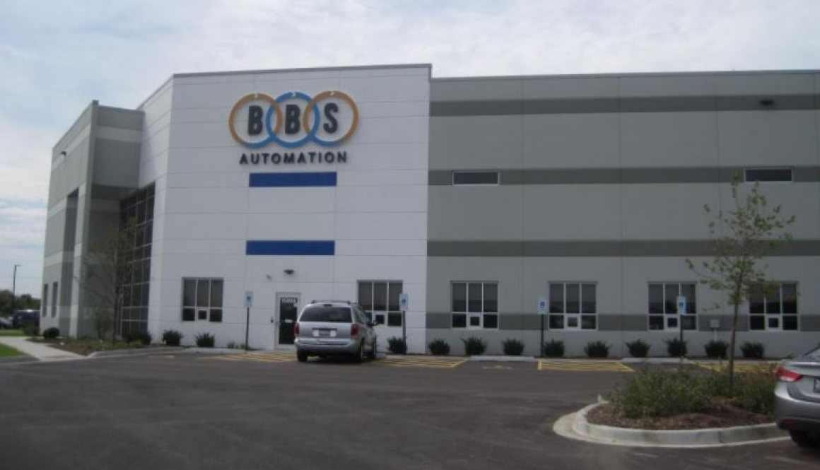 BBS Automation